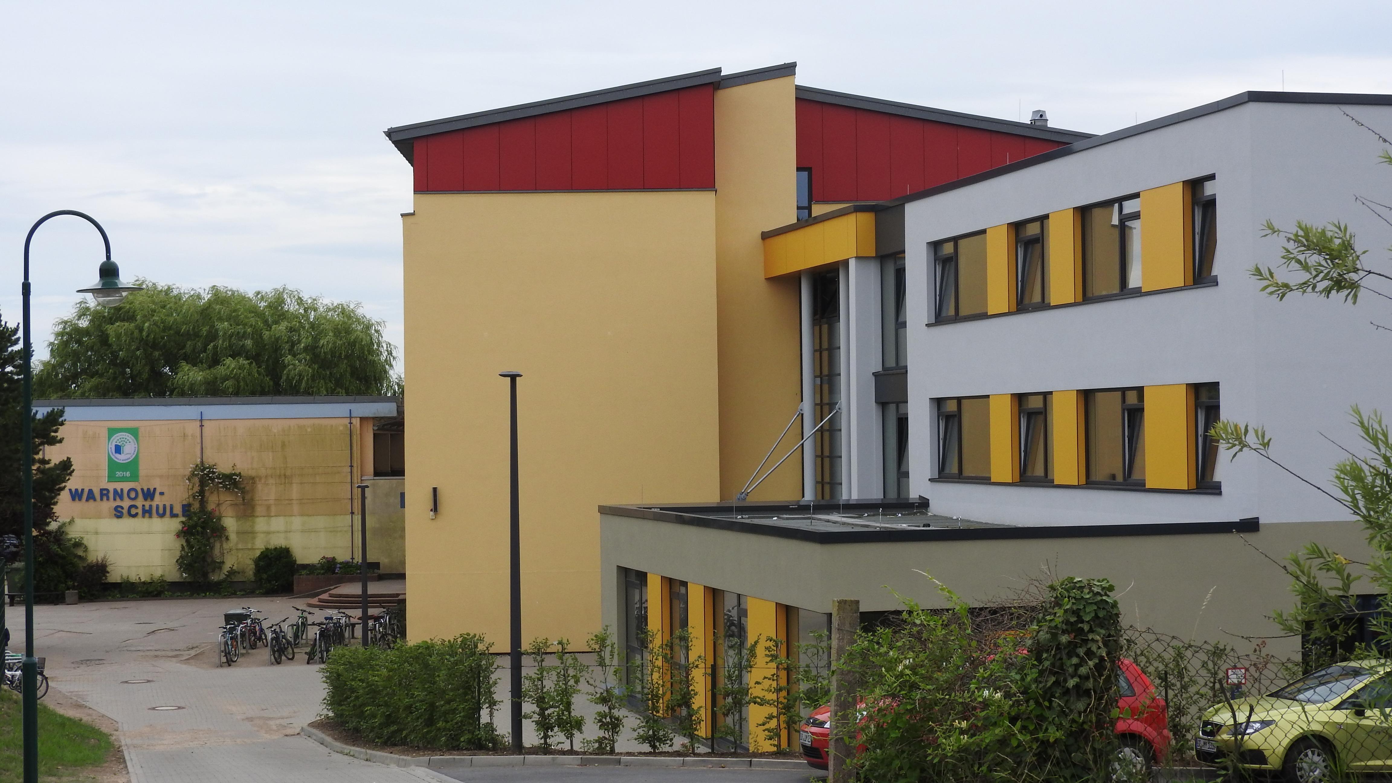 Gemeinde Papendorf