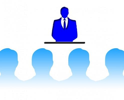 Einwohnerversammlung